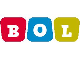 Bol kiddo logo
