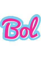 Bol popstar logo
