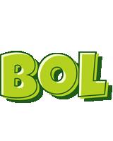Bol summer logo