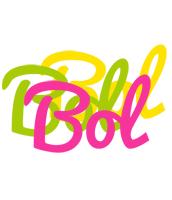 Bol sweets logo