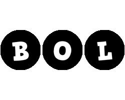 Bol tools logo