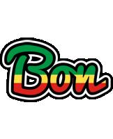 Bon african logo