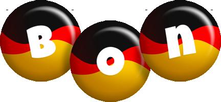 Bon german logo