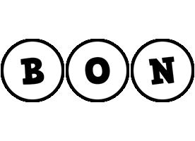 Bon handy logo
