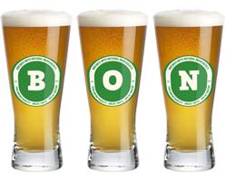 Bon lager logo