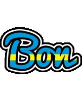 Bon sweden logo