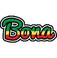 Bona african logo