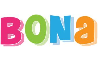 Bona friday logo