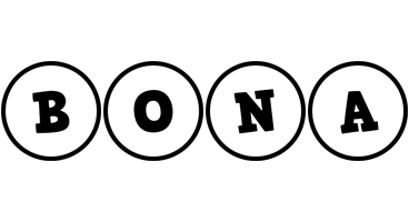 Bona handy logo