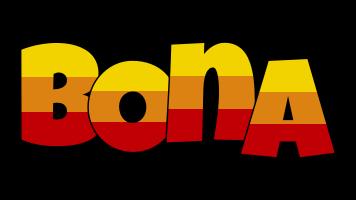 Bona jungle logo