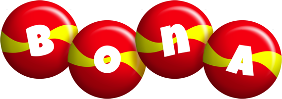 Bona spain logo