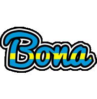 Bona sweden logo