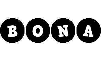 Bona tools logo