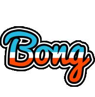 Bong america logo