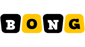 Bong boots logo