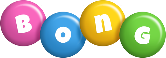 Bong candy logo