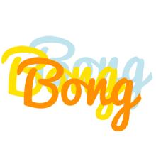 Bong energy logo