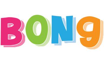 Bong friday logo