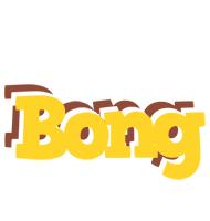 Bong hotcup logo