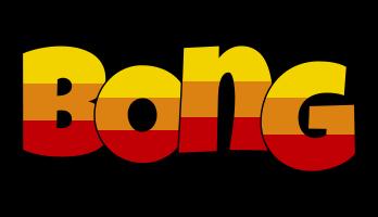 Bong jungle logo