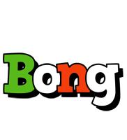 Bong venezia logo