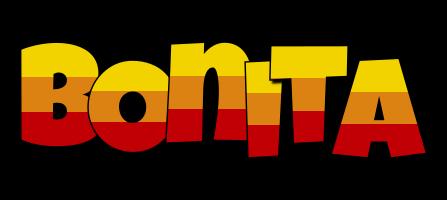 Bonita jungle logo