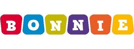 Bonnie daycare logo