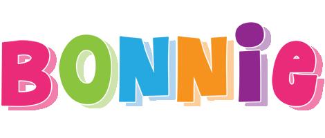 Bonnie friday logo