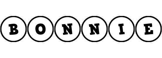 Bonnie handy logo