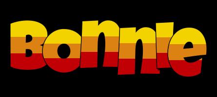 Bonnie jungle logo
