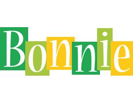 Bonnie lemonade logo