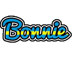 Bonnie sweden logo