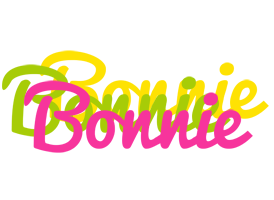 Bonnie sweets logo