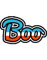 Boo america logo