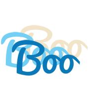 Boo breeze logo