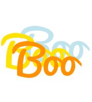 Boo energy logo