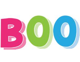 Boo friday logo
