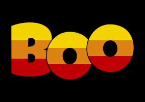 Boo jungle logo