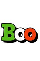 Boo venezia logo