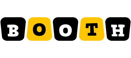 Booth boots logo