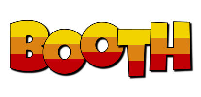 Booth jungle logo