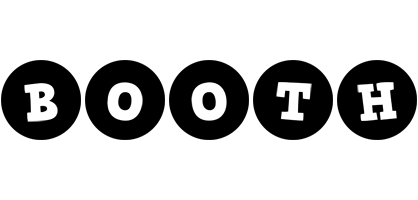 Booth tools logo