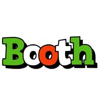 Booth venezia logo