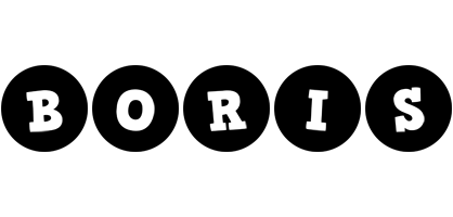 Boris tools logo