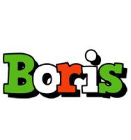 Boris venezia logo