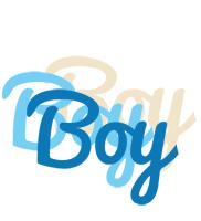 Boy breeze logo