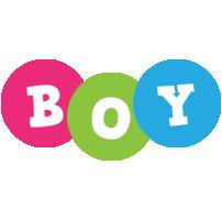 Boy friends logo