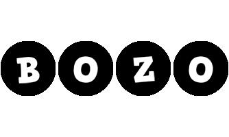 Bozo tools logo