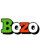 Bozo venezia logo