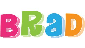Brad friday logo